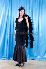 2601. Платье в стиле гэтсби