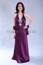 2611. Платье в стиле чикаго