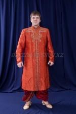 2263. Индийский национальный костюм мужской