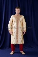 2267. Индийский национальный костюм мужской