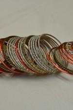 2268. Индийские браслеты