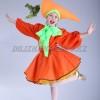 Детские костюмы: Овощи, фрукты, грибы, ягоды