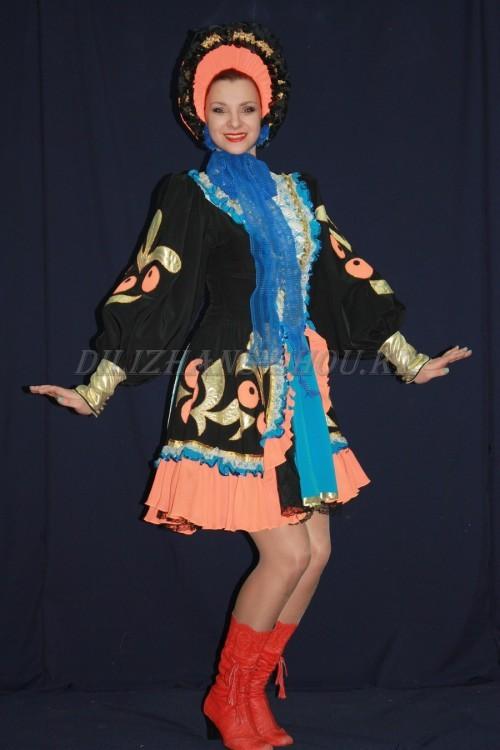 Театральные костюмы напрокат астана