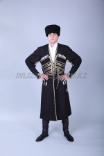 2114 азербайджанский национальный костюм мужской