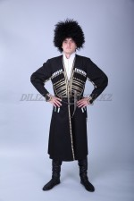 2115. грузинский национальный костюм мужской