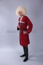 2119. грузинский национальный костюм мужской