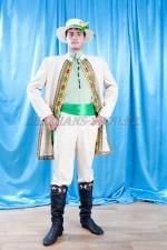 2217. белорусский национальный костюм мужской