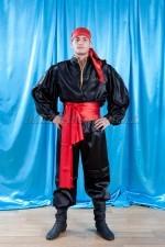 2146. Греческий национальный костюм мужской