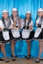 2302 еврейские национальные костюмы