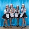 Еврейские национальные костюмы