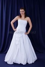 2325. Свадебное платье