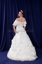 2313. Свадебное платье