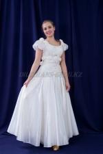 2327. Свадебное платье