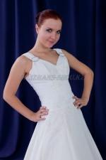 2328. Свадебное платье
