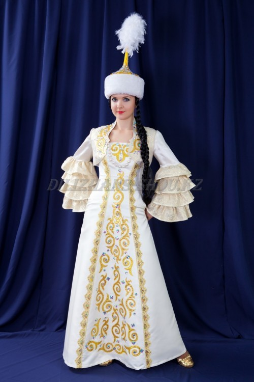 Прокат платьев на кыз узату в астане