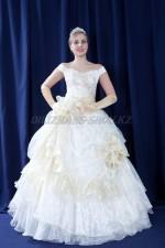 2428. Бальное платье