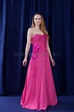 2465 вечернее платье