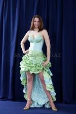 2509 коктейльное платье