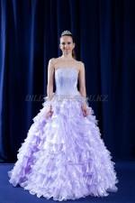 2442. Бальное платье