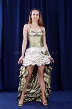 2510 коктейльное платье