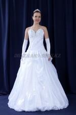 2330. Свадебное платье