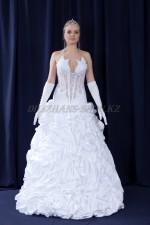 2333. Свадебное платье