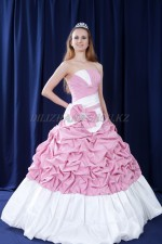 2447. Бальное платье