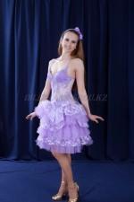 2511 коктейльное платье
