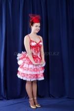 2507 коктейльное платье