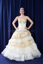 2430. Бальное платье