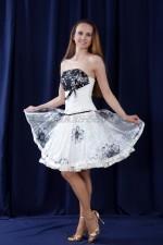 2504 коктейльное платье