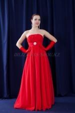 2460 вечернее платье