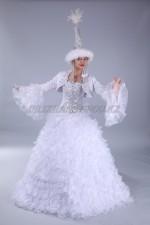 2530. Свадебное платье на Кыз Узату