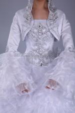 2528. Свадебное платье на Кыз Узату