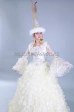 2526. Свадебное платье на Кыз Узату
