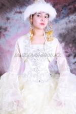 2525. Свадебное платье на Кыз Узату