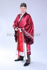 2142. кимоно корейское национальное мужское