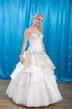 2315. Свадебное платье