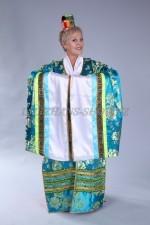 2138 кимоно корейское женское национальное
