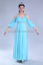 2485 вечернее платье