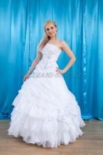 2343. Свадебное платье