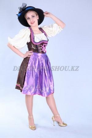 Немецкие национальные костюмы