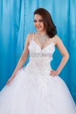 2346. Свадебное платье