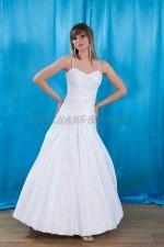 2435. Бальное платье