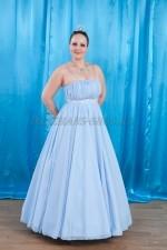 2452. Бальное платье