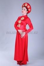 1200r .- вьетнамский национальный костюм (1)