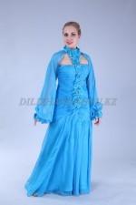 2488 вечернее платье