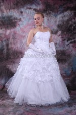 2439. Бальное платье