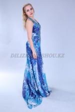 2492 вечернее платье