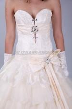 2308. Свадебное платье